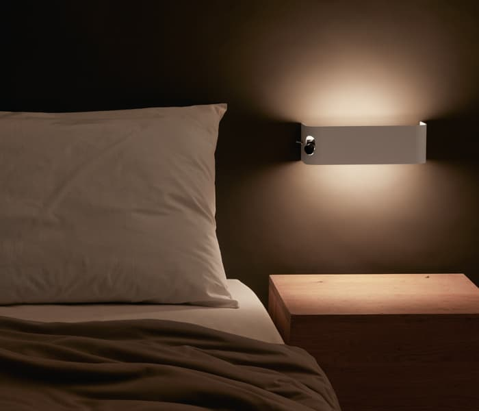 insolit reading lamp bedroom luminary sconce ambient light general lighting wall lamp lampara de lec